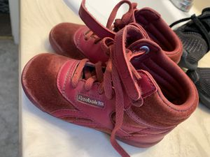 Reebok toddler shoes for Sale in Clovis, CA