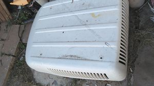 Rv a/c outside unit only for Sale in San Juan, TX