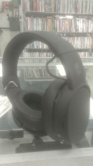 Skullcandy wireless headphones for Sale in Houston, TX