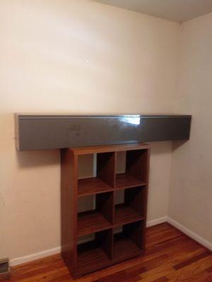 Long heavy duty shelf cabinet for Sale in Greensboro, NC