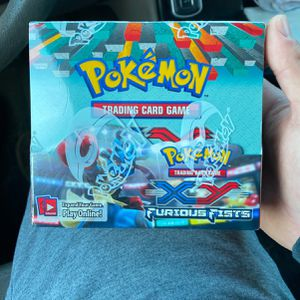 Pokemon Booster Box for Sale in Kent, WA