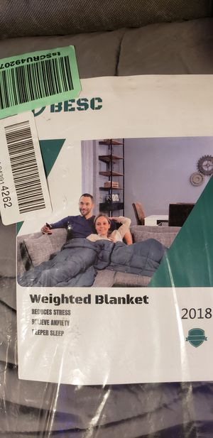 Weighted blankets for Sale in Bakersfield, CA