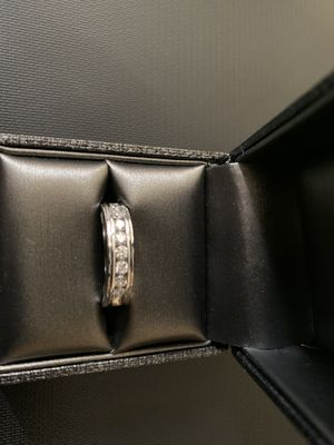 Mens wedding ring for Sale in Phillips Ranch, CA