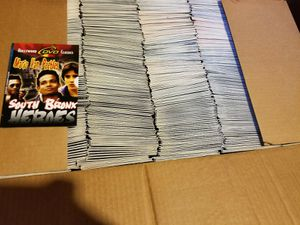 580 New DVDs South Bronx Heroes 1985 Mario Van Peebles Action Drama for Sale in York, PA