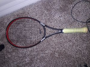 Prince tennis rackets for Sale in Houston, TX