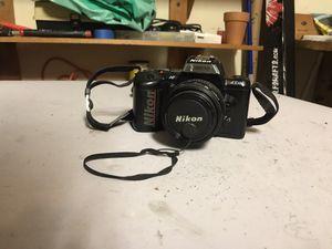 Nikon N4004s film for Sale in Miami, FL