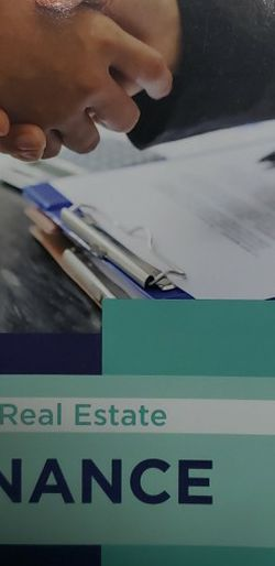 Hondros College Real Estate Books, Flash Cards for Sale in Columbus,  OH