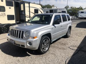 2010 Jeep Patriot for Sale in San Diego, CA