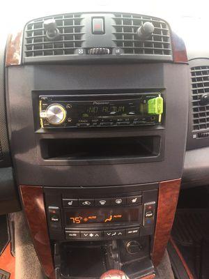 Instalación de car Audio kitipo chuchero los precios varían depende lo que desees (REMOVED) para pedir tus cajas de kitipo o de bass este verano for Sale in Hyattsville, MD