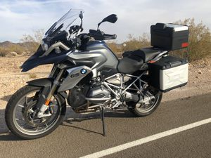Motorcycle , 2015 BMW 1200 GS for Sale in Henderson, NV