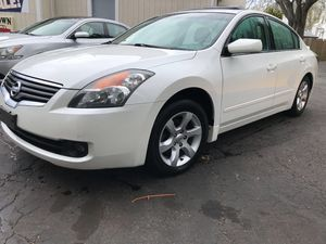 2007 Nissan Altima for Sale in Stratford, CT
