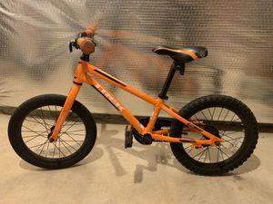 Trek boys bike for Sale in Dumfries, VA
