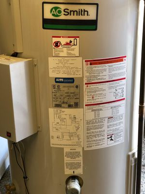 Commercial Water Heater for Sale in Brentwood, NC