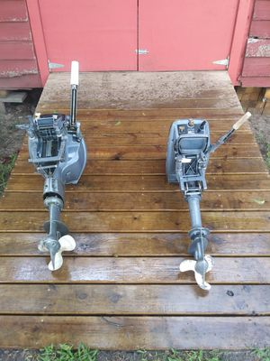 Outboard motor for Sale in Belvidere, NC