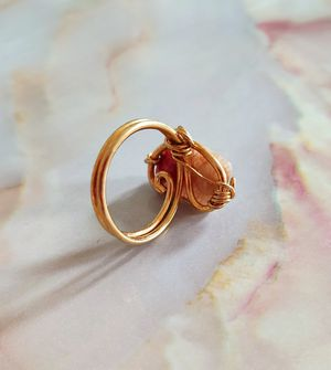 Handmade ring, jewelry for Sale in Brooklyn, NY