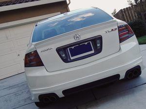 2007 Acura TL for Sale in Fresno, CA
