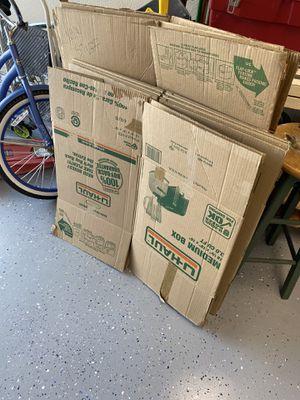 Boxes for Sale in La Mirada, CA