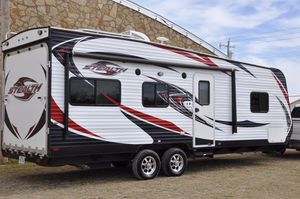 PRICE REDUCTION! Stealth WA2313 Toy Hauler by Forest River for Sale in Anson, TX