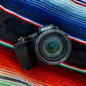 nikon camera for Sale in Hemet, CA