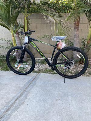 Brand new mens XL 29 inch Schwinn 1x7 speed mountain bike for Sale in La Puente, CA