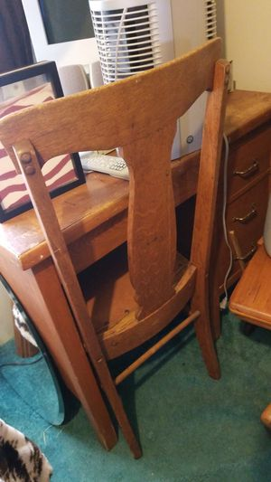 Antique school desk. for Sale in undefined