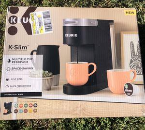 Keurig K Slim for Sale in Rialto, CA