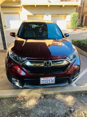 2017 CRV for Sale in North Highlands, CA