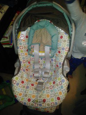 Grago Stroller , car seat and base for Sale in Fairfax, VA