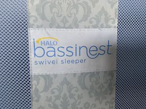 HALO Bassinest Swivel Sleeper for Sale in Collegeville, PA