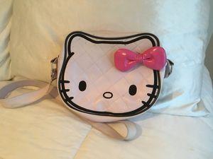 Hello Kitty White Purse for Sale in Ellenwood, GA