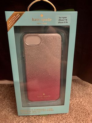 Kate Spade Phone Case-Brand New +3 Freebies! for Sale in Arnold, MO