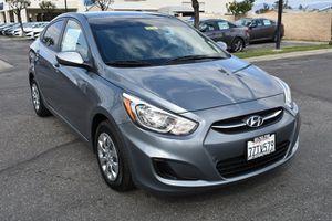 2017 Hyundai Accent for Sale in Hemet, CA