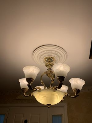 Chandelier for Sale in South Brunswick Township, NJ