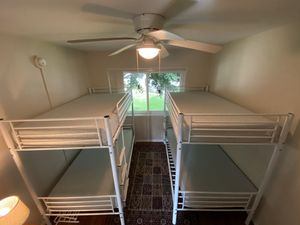 Bunk Bed and Mattresses for Sale in Los Angeles, CA