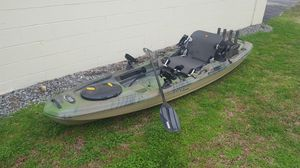 Pelican Catch 120 Kayak for Sale in High Point, NC