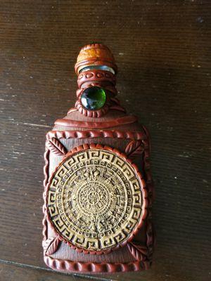 Aztec flask for Sale in Los Nietos, CA