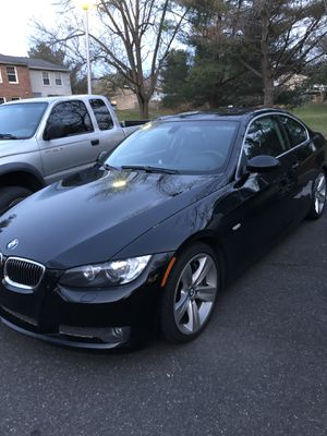 2007 BMW 3 Series for Sale in MONTGOMRY VLG, MD
