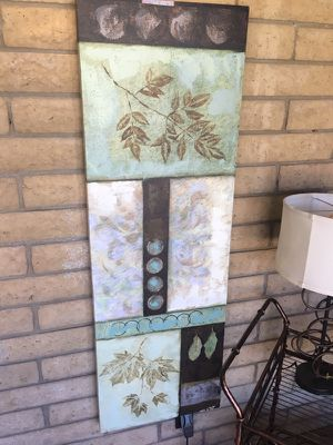Wall Art - vertical or horizontal for Sale in Tempe, AZ