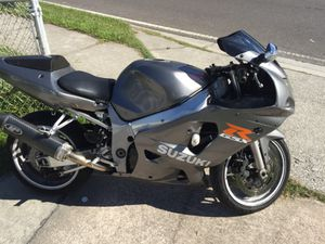 Suzuki gxr for Sale in Jacksonville, FL