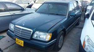 1993 and 1995 Mercedes 300e and e320 parts for Sale in Phoenix, AZ