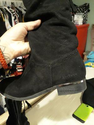 Girl skecher boots for Sale in Las Vegas, NV