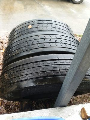 Tractor truck TIRES WITH WHEEL for Sale in Winston-Salem, NC
