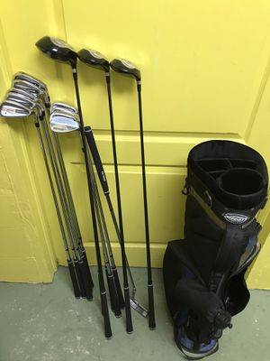Golf Clubs for Sale in Winter Haven, FL
