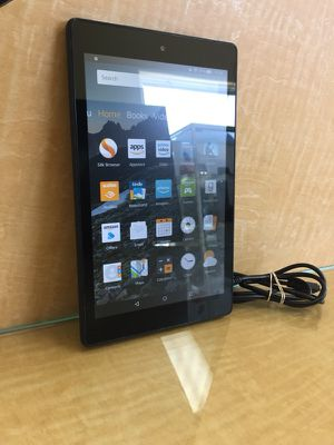 Amazon Fire HD 8 Tablet for Sale in Chula Vista, CA