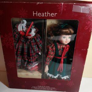 Porcelain Doll for Sale in Wichita, KS