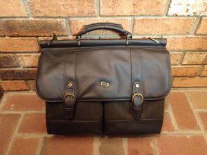 Solo Genuine Leather Professional Messenger Bag for Sale in Christiansburg, VA