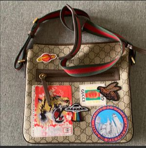 Gucci Messenger Bag for Sale in Frisco, TX