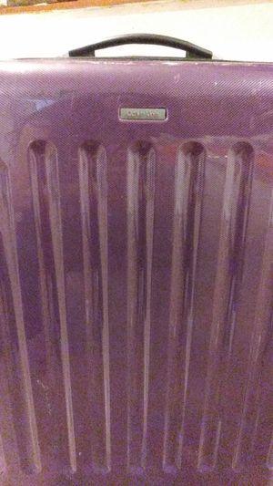 Calvin klein suitcase for Sale in Brockton, MA