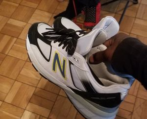 Brand new NEW BALANCES SIZE 10.... for Sale in Washington, DC