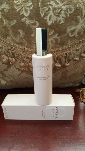 Cle de Peau luxury brand Body Emulsion for Sale in Scottsdale, AZ